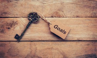 6 Essential Keys to Setting Goals You Can Achieve