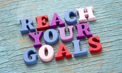 4 Tips to Help You Reach Your Goals and Deadlines