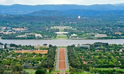 Canberra, Places to Visit in Canberra