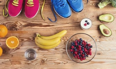 The Best Nutrients and Fruits for Runners