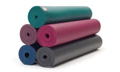 Why Yoga Mats Are Important
