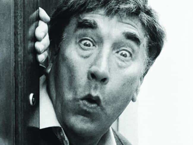 Frankie Howerd joins the rundown as one of York's most acclaimed big names. Conceived in 1917