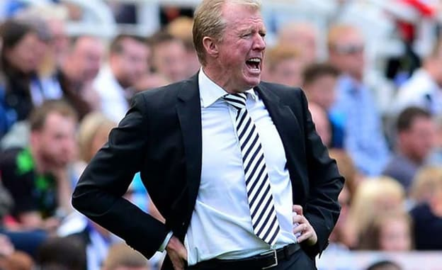 Steve McClaren. Conceived just on the edges of York in a town known as Fulford, McClaren has solid ties with York and Yorkshire