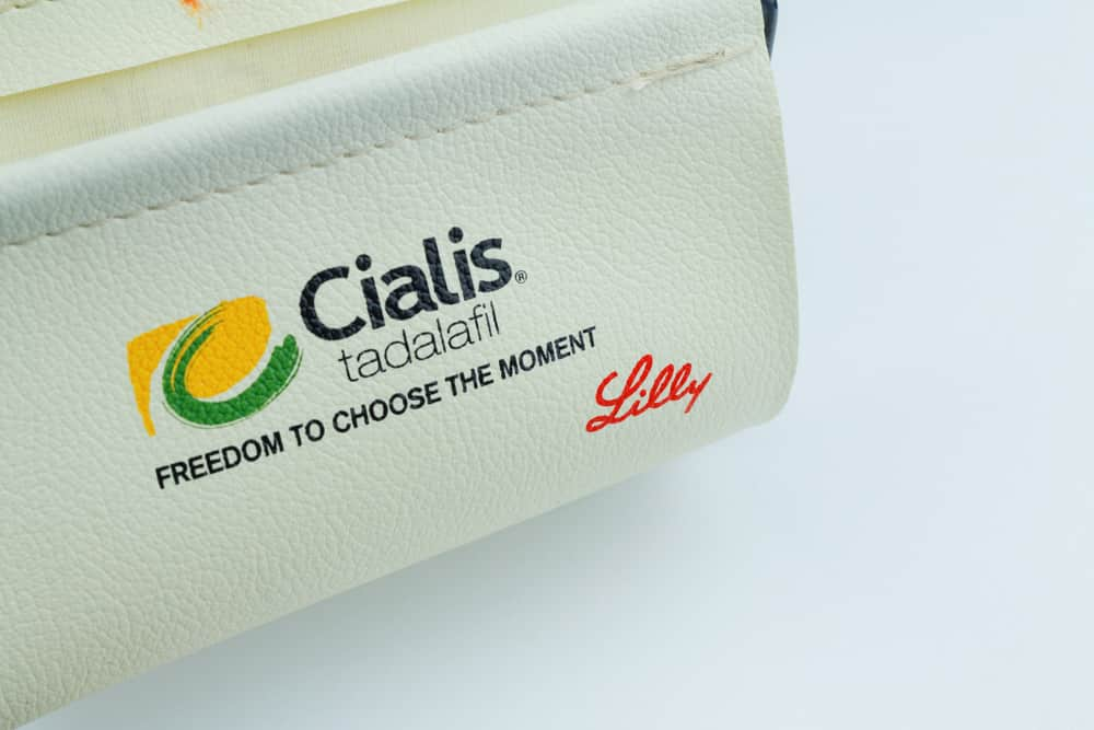 Cialis Tadalafil: Frequently Asked Questions