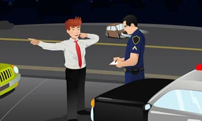 5 Steps Lawyers Take After You Get a DUI
