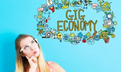 4 Ways a Smartphone Helps the Gig Economy