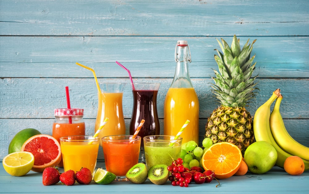 A juice cleanse is a way to detoxify the body by solely consuming juices for up to 10 days. Solid food is not a part of most juice cleanses. If you embark on a cleanse for more than three days, check with your doctor first.