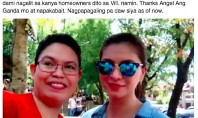 15 reasons to LOVE Angel Locsin
