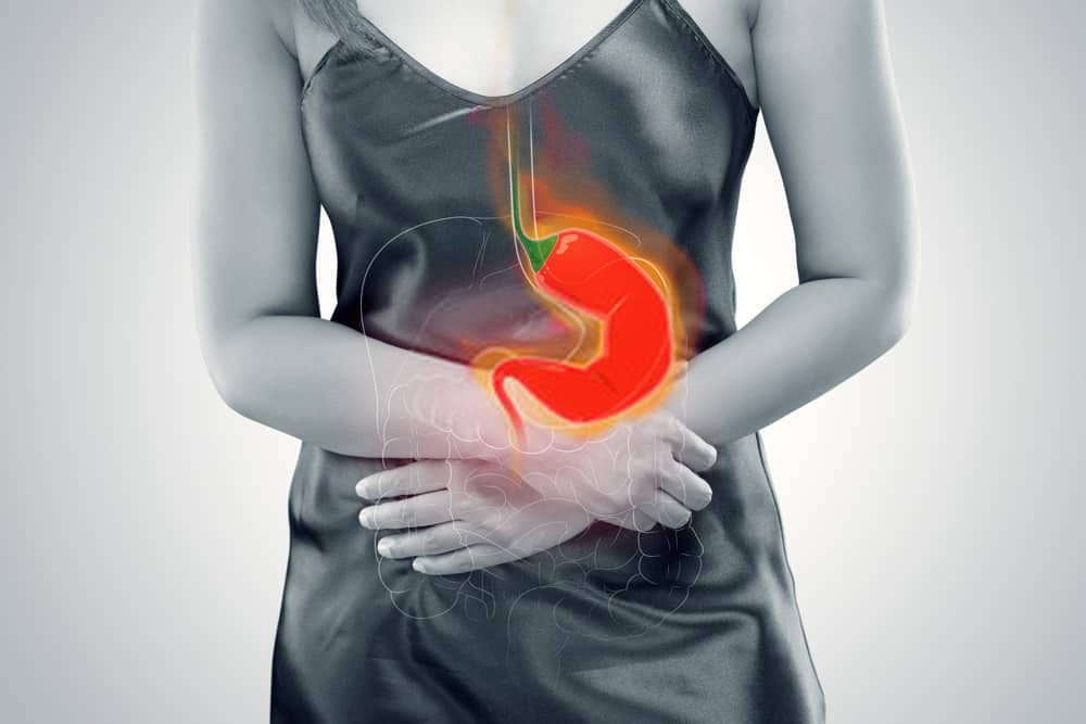 Acid Reflux and Pregnancy