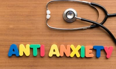 Are Anti-Anxiety Medications Grinding You Down?
