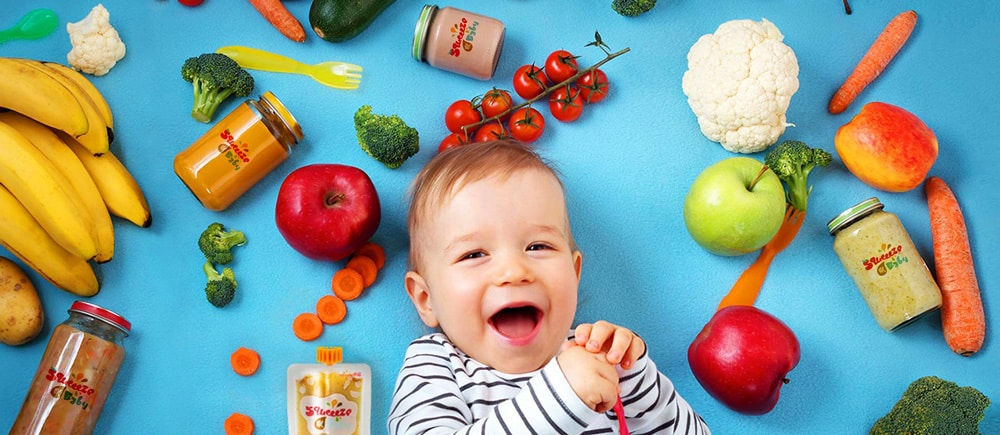 baby food diet proana