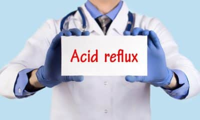 Tips to Keep Acid Reflux Away