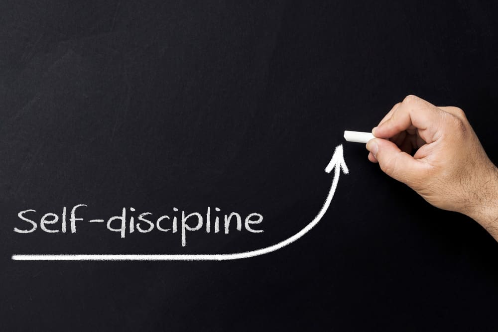 Tips for Building Your Self Discipline
