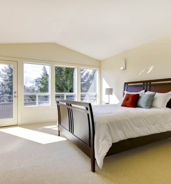 7 really Simple Bedroom Ideas for saying goodbye to the Traditional Bedrooms