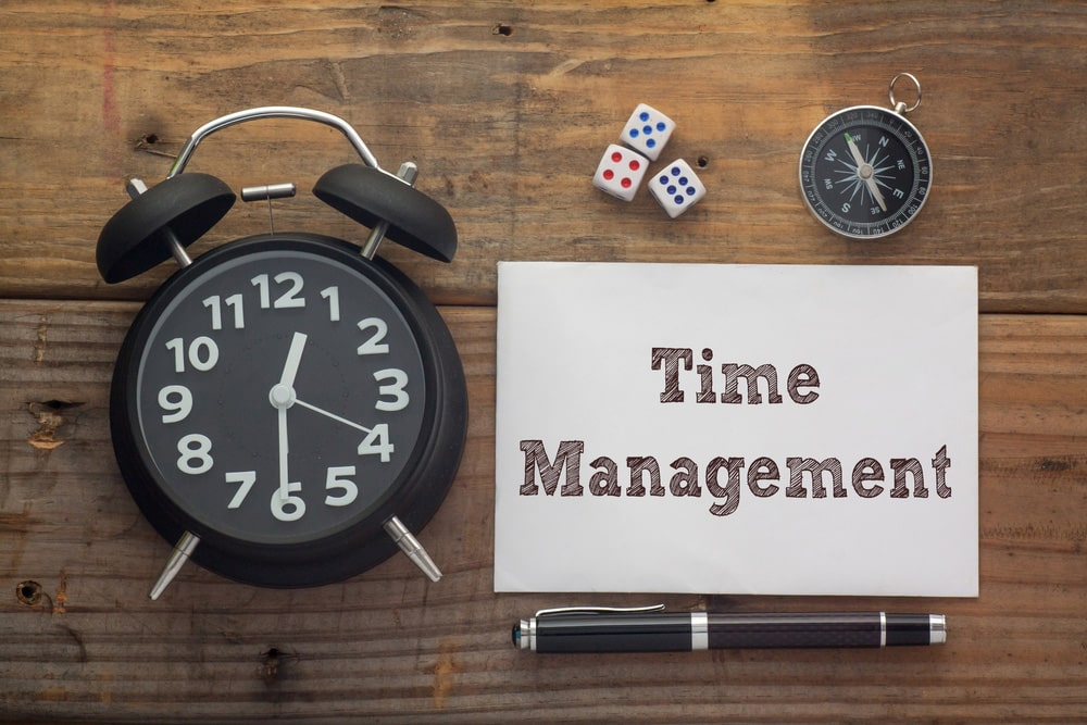 Achieve Your Goals with These Time Management Tips