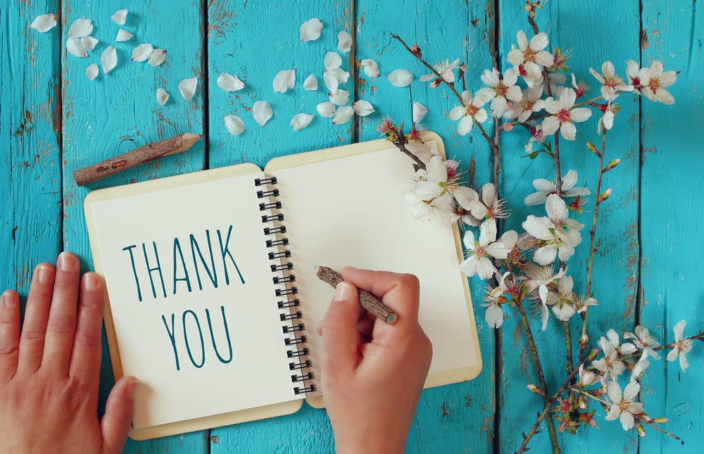 Your Step-By-Step Plan To Achieving Greatness Using The Power of Gratitude