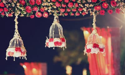 Floral Decorations Are Always In Demand To Make Parties Venues Look More Attractive