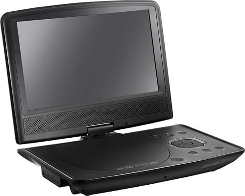 Insignia NS-P9DVD15 DVD Player