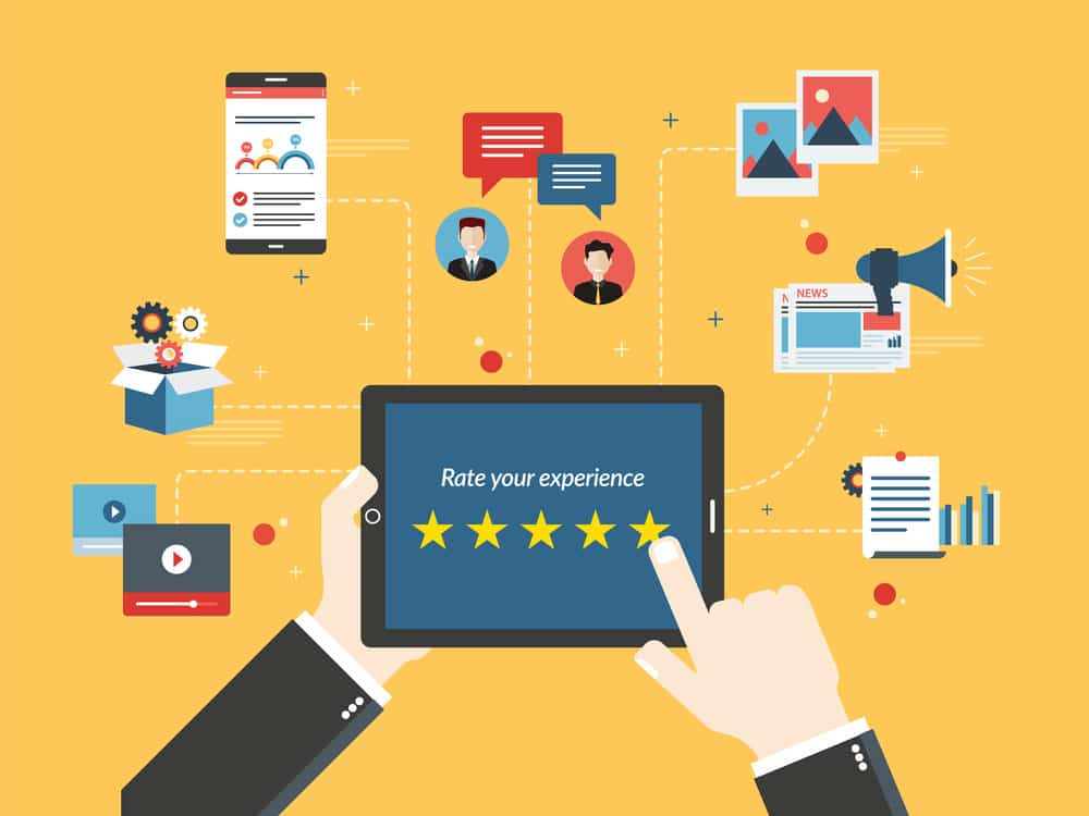 Internet Business Reviews