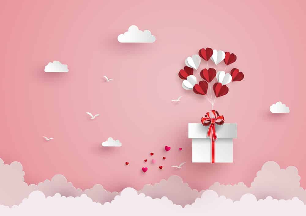 Send your love through beautiful gifts viral rang