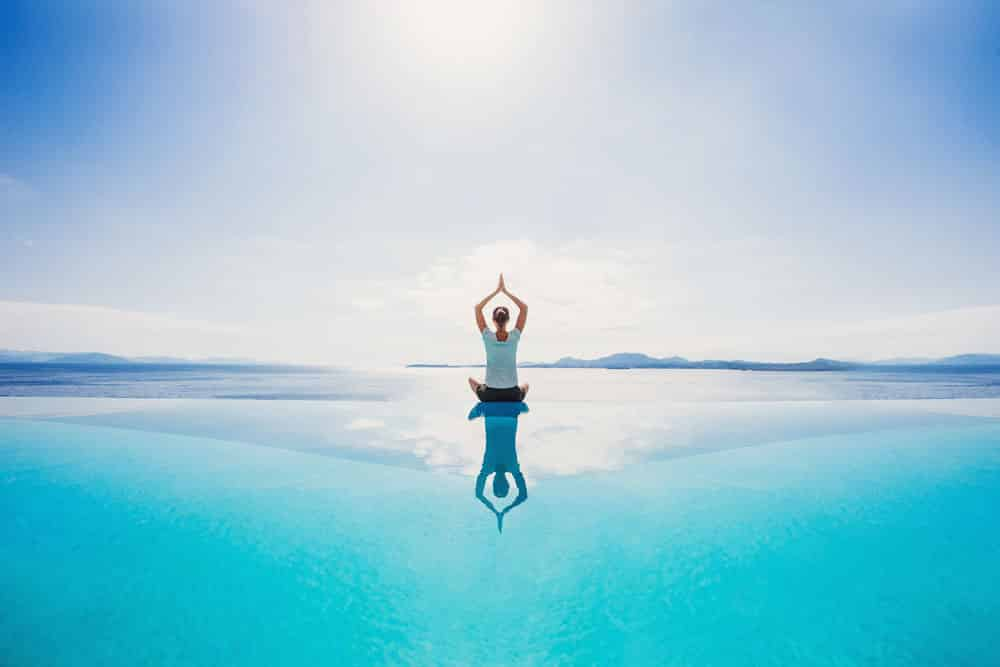 Mastering The Healing Art By Yoga