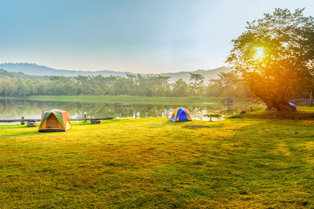 5 Things You Should Have On Your List For Your Next Camping Experience
