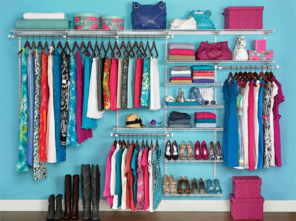 Reduce Your Clutter
