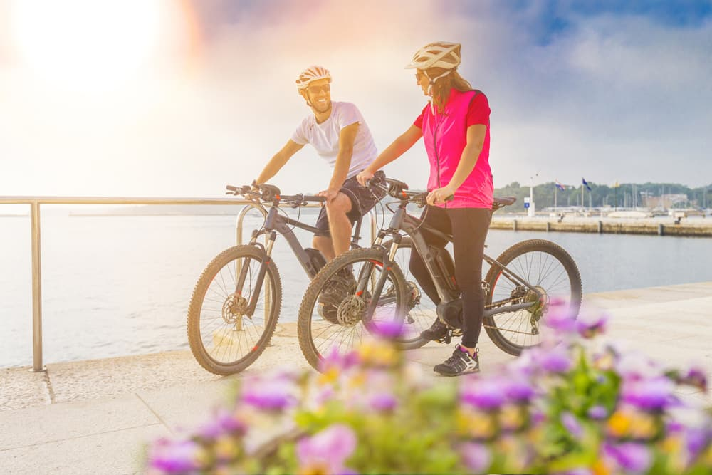 Things You Need to Know When You are Renting Your Bike