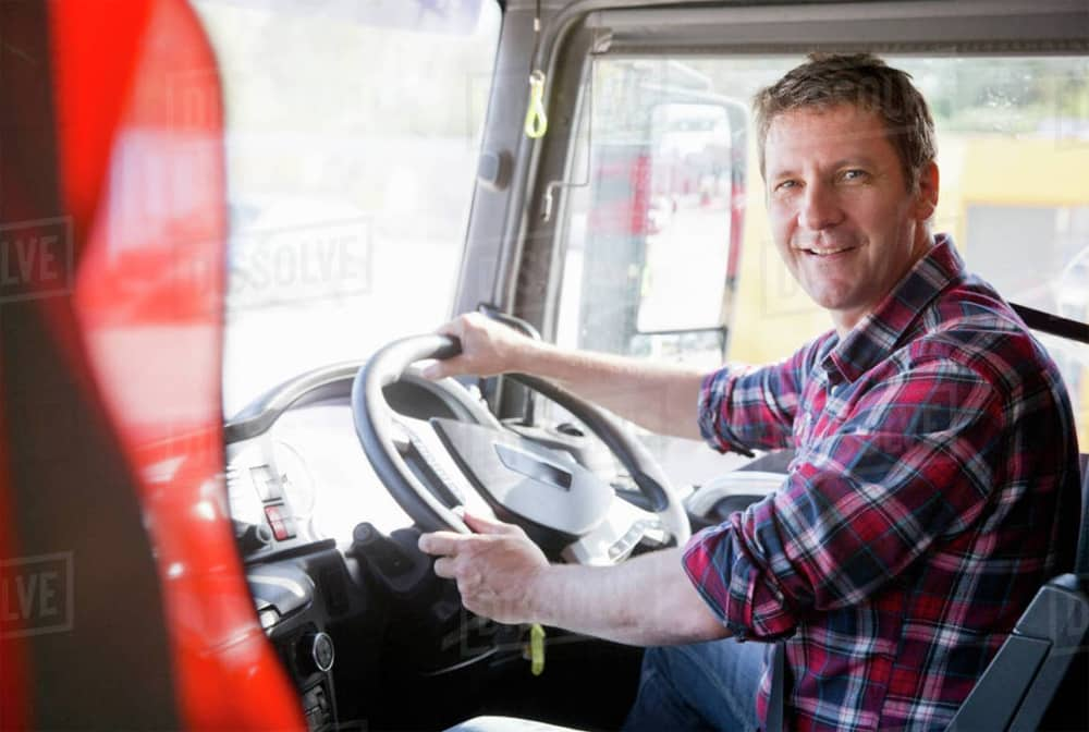 6 Must Know Safety Tips For Beginner Truck Drivers