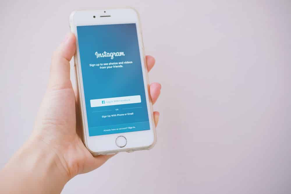 Using Instagram for Growing Your Email List