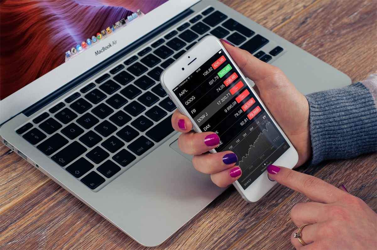 8 Best Apps for Newbie Stock Traders