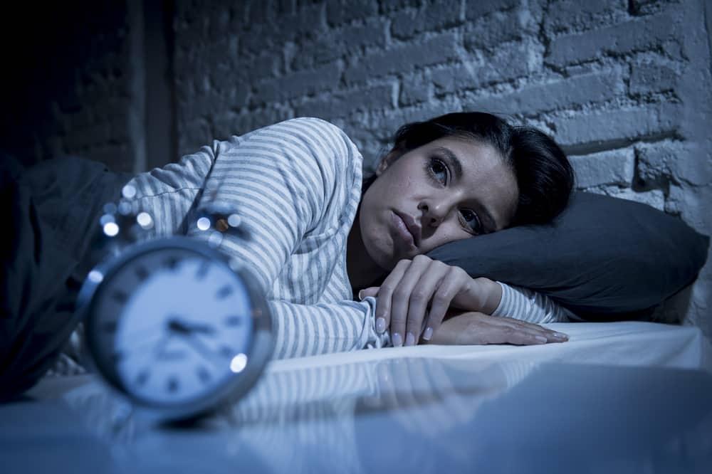 Recognizing Insomnia Causes
