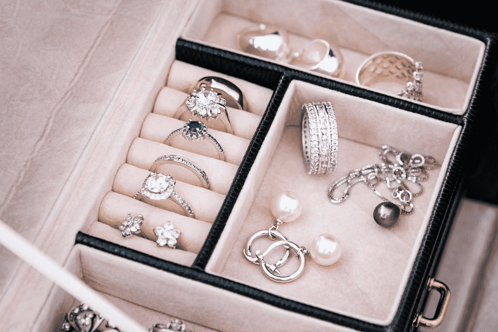 Top Reasons Why Jewelry Is A Good Investment