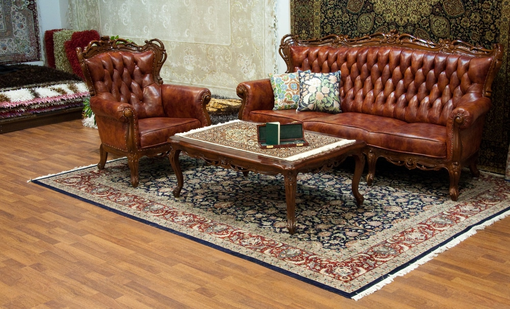 Things You Need To Know About Leather Furniture