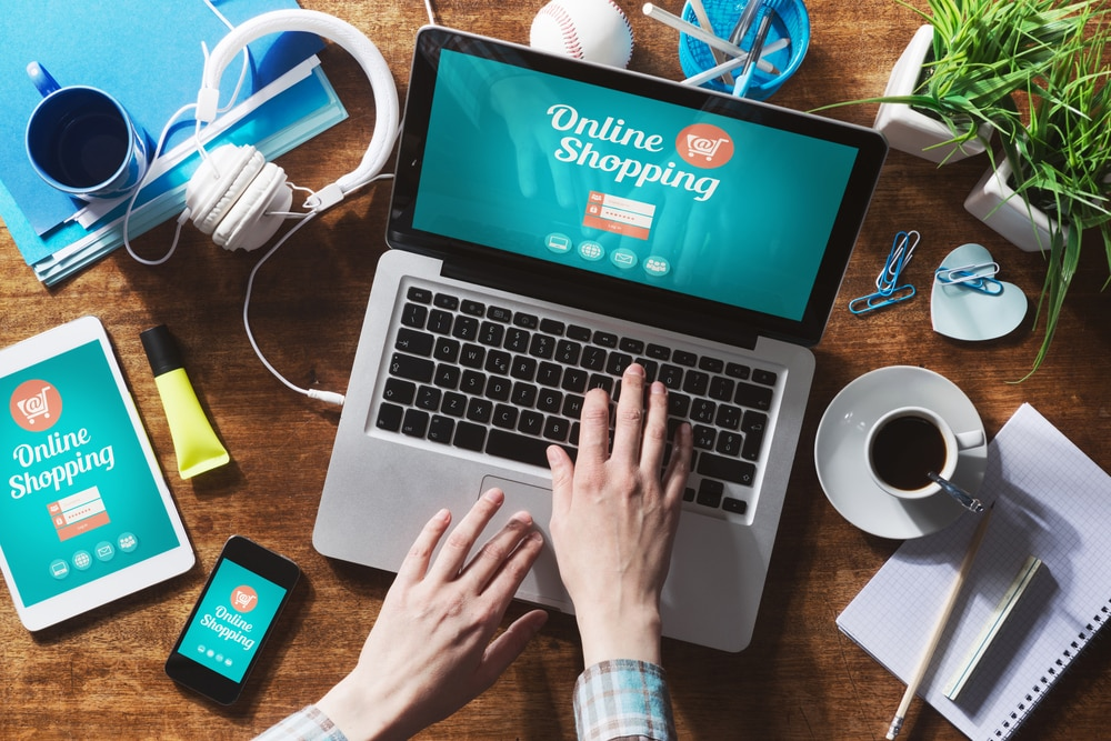 Online shopping guide-What's good about online shopping?