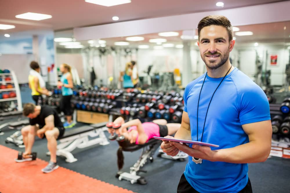 What Should You Look For in a Personal Trainer?