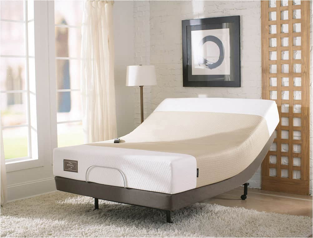 3 Good Adjustable Beds for Helping the Patients with Back Pain