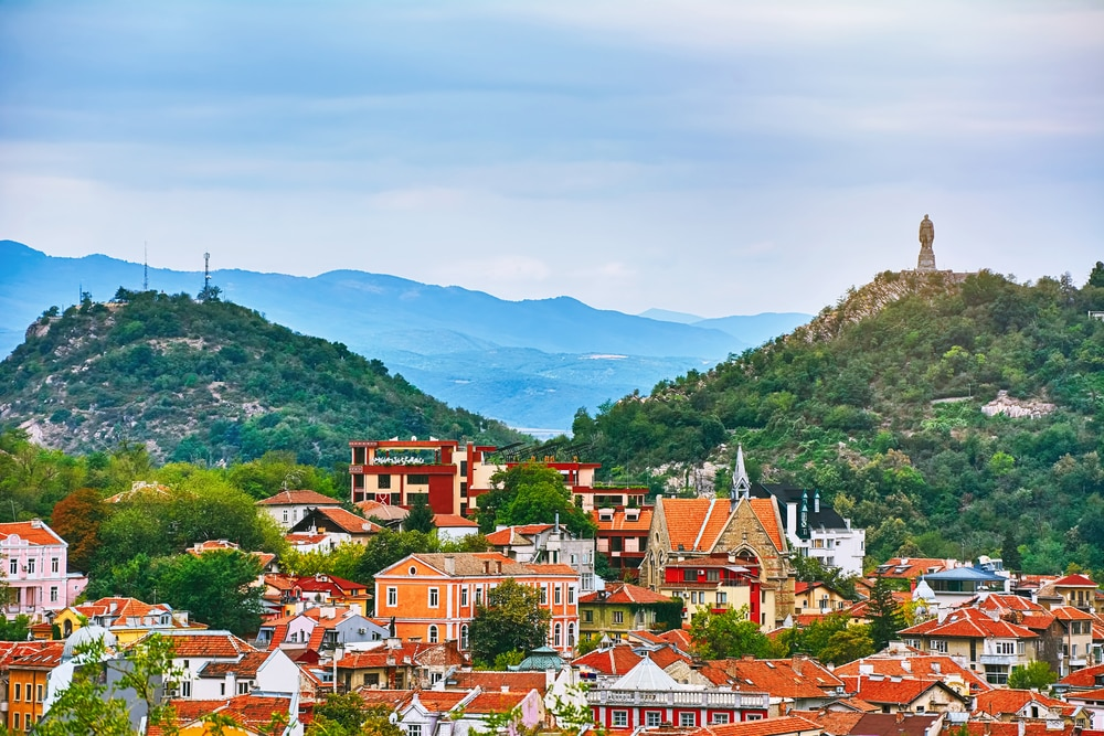 Bulgaria has similar requirements. In exchange for a property investment of $595,000 (£448k), non-EU citizens are offered a residency permit and the opportunity to live and work in the EU. Permit holders who live in the country for five years or more are eligible for citizenship.