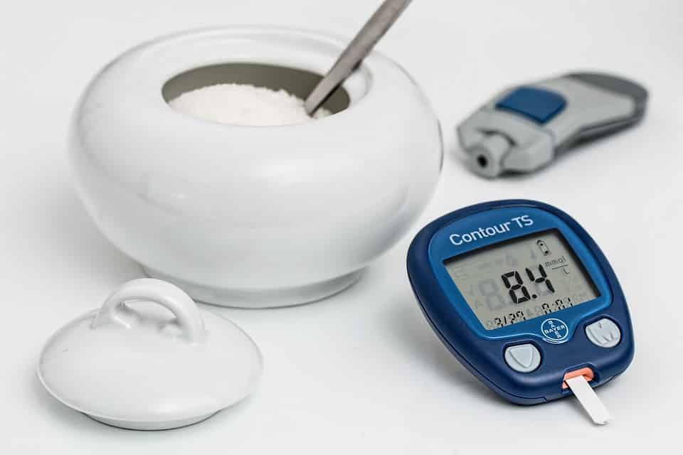 Control Your Diabetes by Making These 5 Lifestyle Changes (#2 is Must)