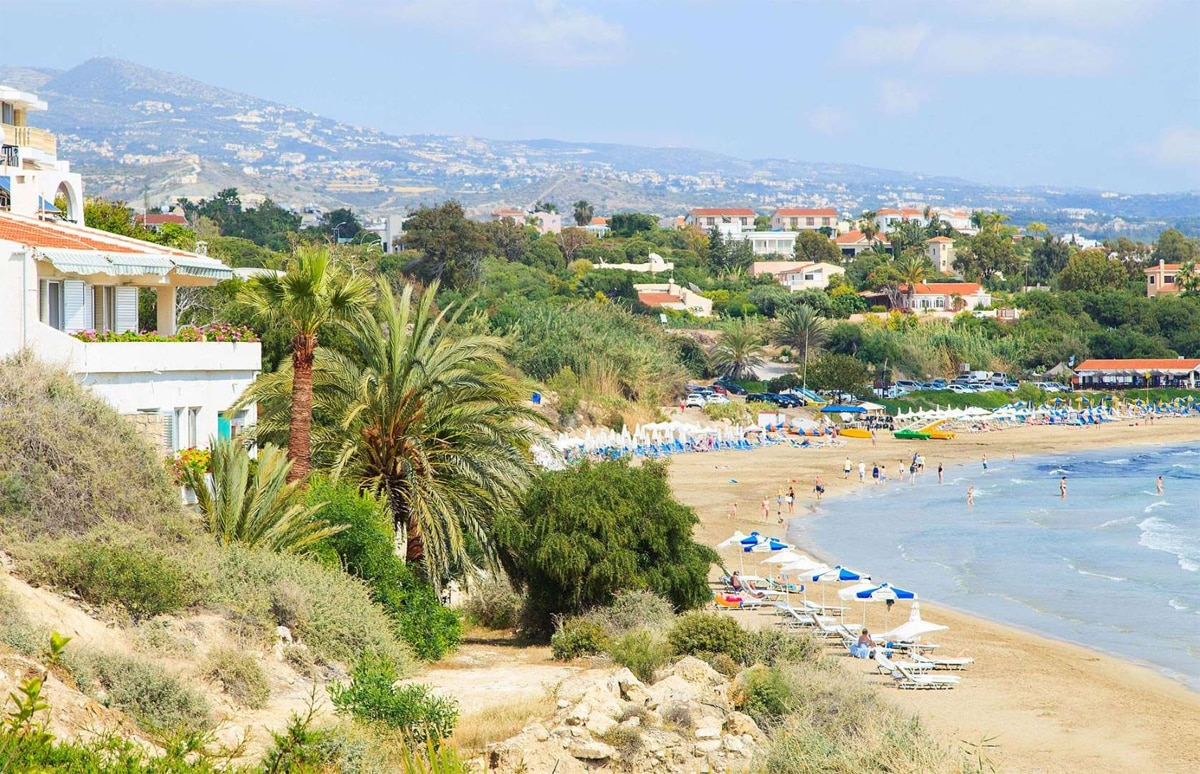 Cyprus offers the world's priciest investment for citizenship programme. A property investment of $2.4 million (£1.8m) or more is the minimum requirement