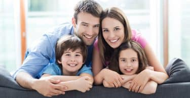 Family Fortitude - Get Your Family Out Of A Rut