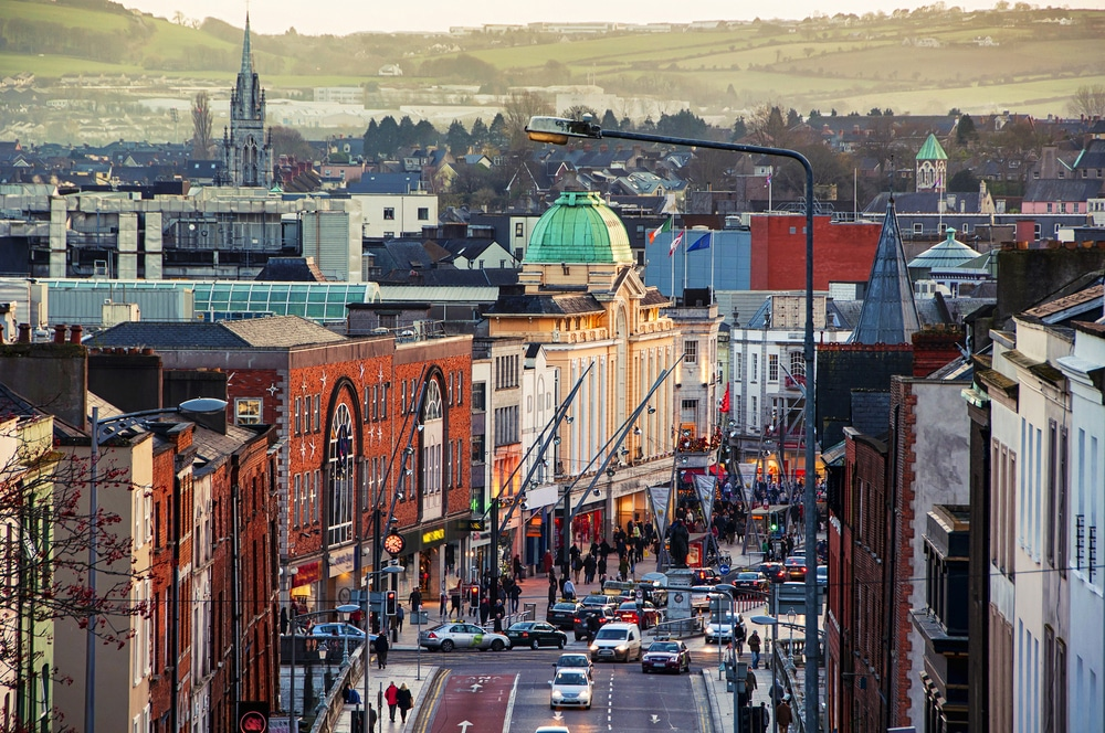 The Republic of Ireland will grant residency to non-EU nationals who invest at least $595,000 (£448k) in Irish property, businesses, bonds and more, as well as full citizenship