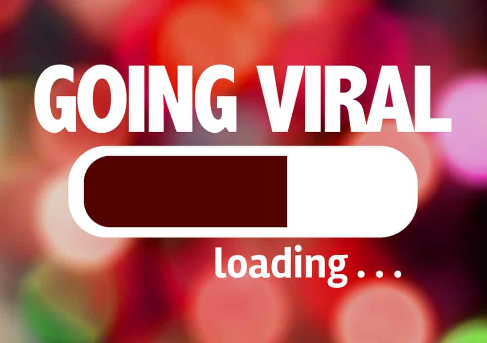 Online Viral Marketing Secrets to Make Action and Build Success