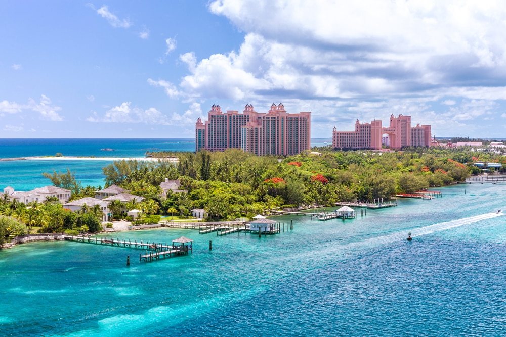 Always intended to live in the Bahamas? Your desire can end up being reality. That's if you have