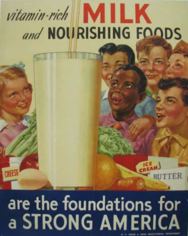 bizarre vintage food ads 3