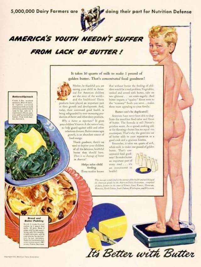 bizarre vintage food ads 4