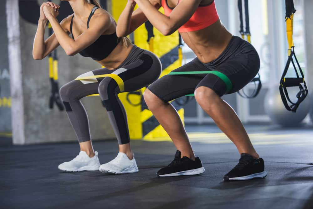 Things Which Are Fashion Flaws And Should Not Be Worn In A Gym Ever