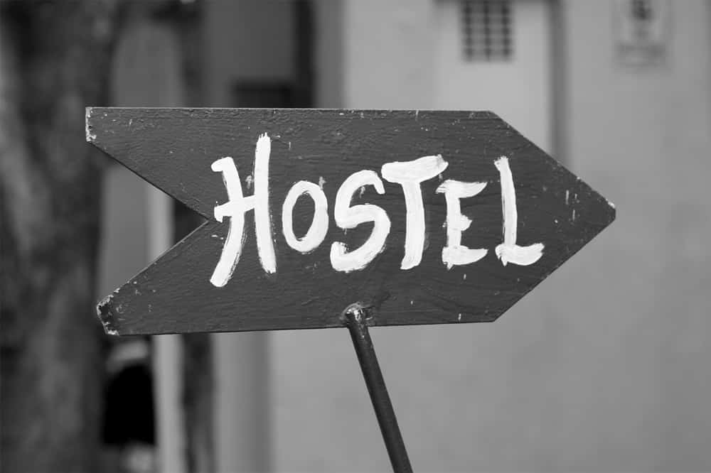 Setting up a Hostel