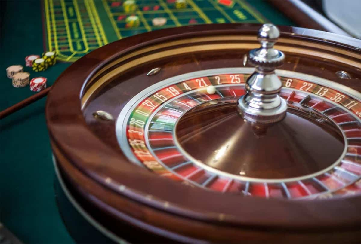 Blaise Pascal invented roulette