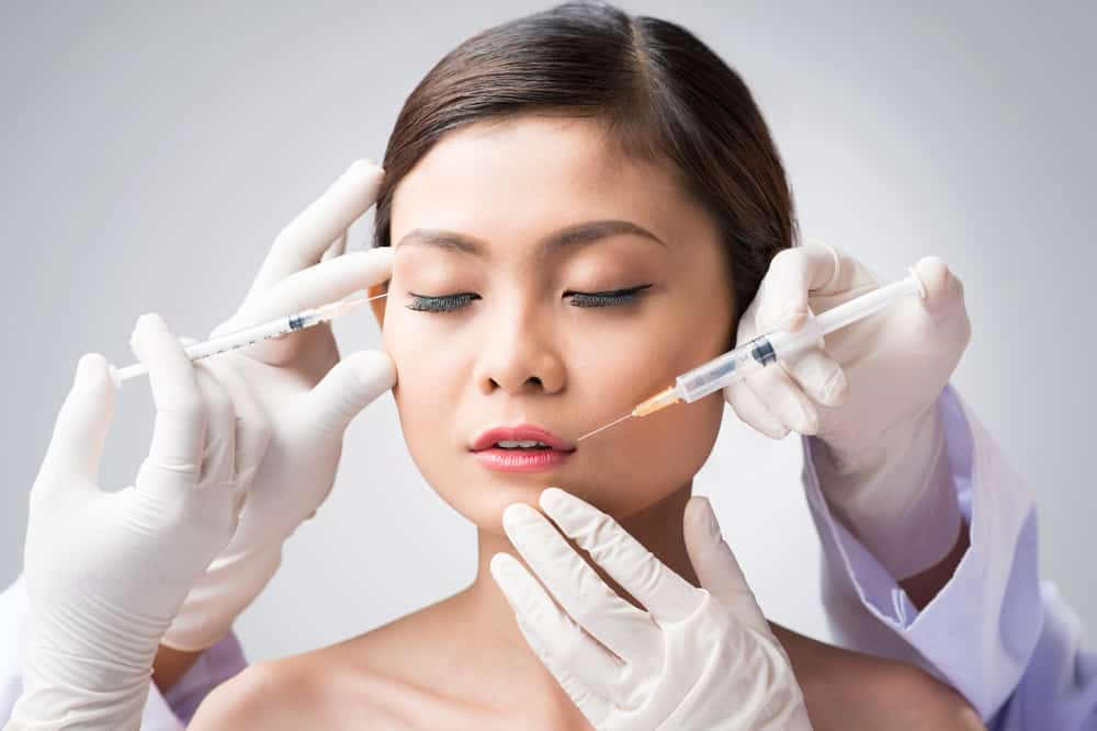 Top 8 Non Invasive Anti Aging Treatments In 2019 Viral Rang
